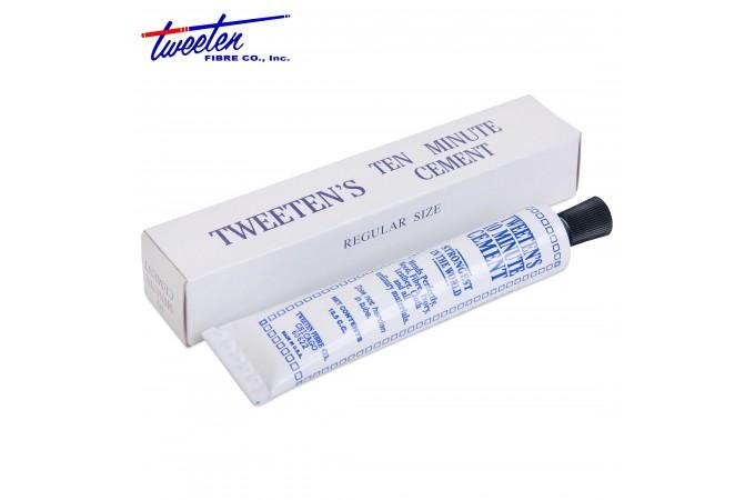 Клей для наклеек Tweeten Ten Minute Cement 19мл