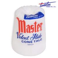 Тальк для рук Tweeten Master Velvet Glide