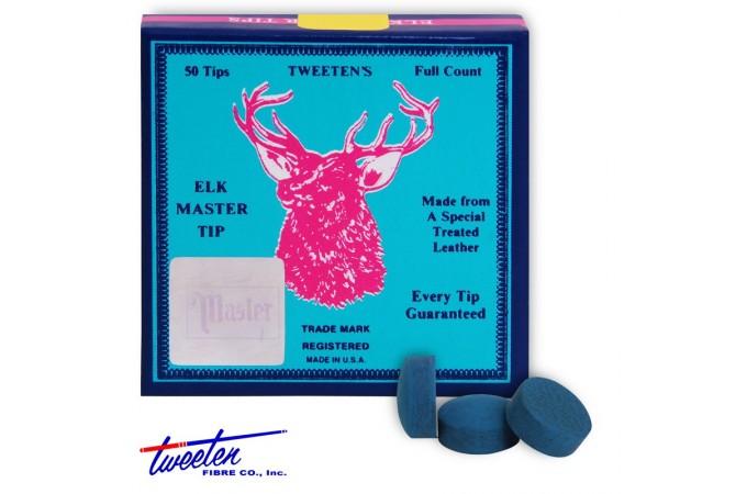 Наклейка для кия Elk Master ø13мм 1шт.