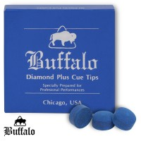Наклейка для кия Buffalo Diamond Plus ø13мм 1шт.