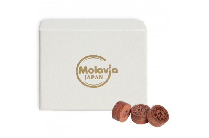Наклейка для кия Molavia Half-layer2 Original ø14 мм Hard 1шт.