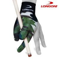 Перчатка Longoni Fancy Military 3