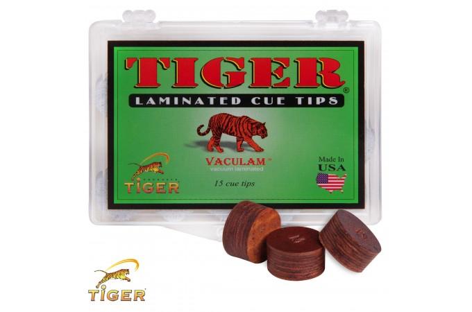 Наклейка для кия Tiger ø13мм Medium 1шт.