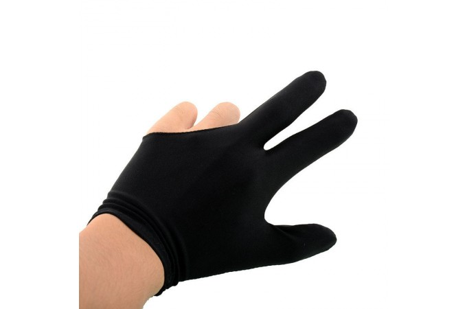 Перчатка KS черная
