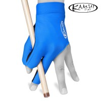 Перчатка Kamui QuickDry синяя M