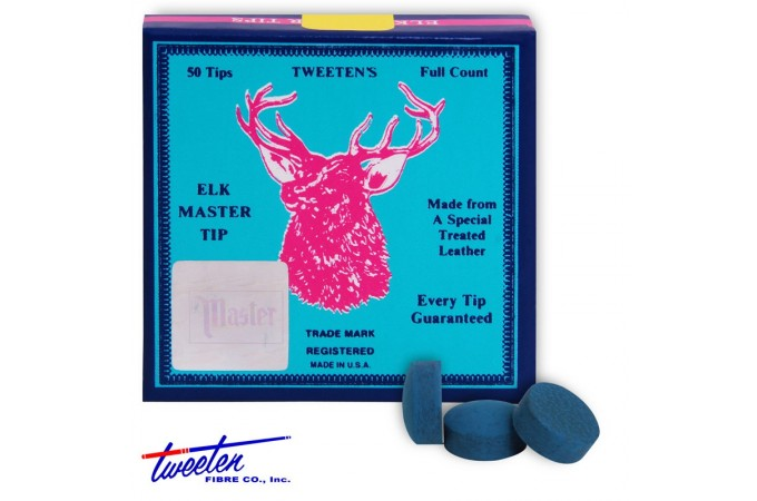Наклейка для кия Elk Master ø11мм 1шт.