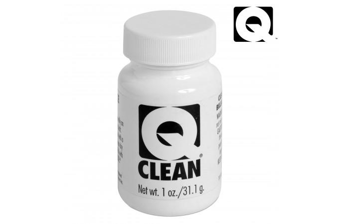 Средство для чистки кия Q Clean 31г (порошок)