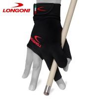 Перчатка Longoni Black Fire 2.0 правая M (для левши)