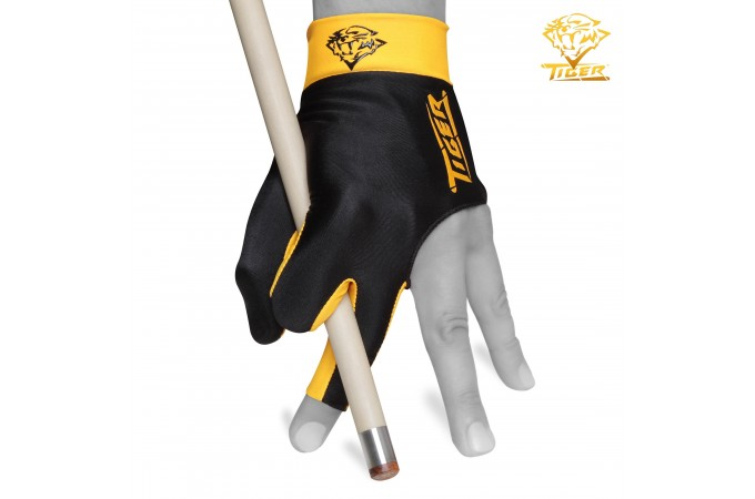 Перчатка Tiger Professional Billiard Glove XL
