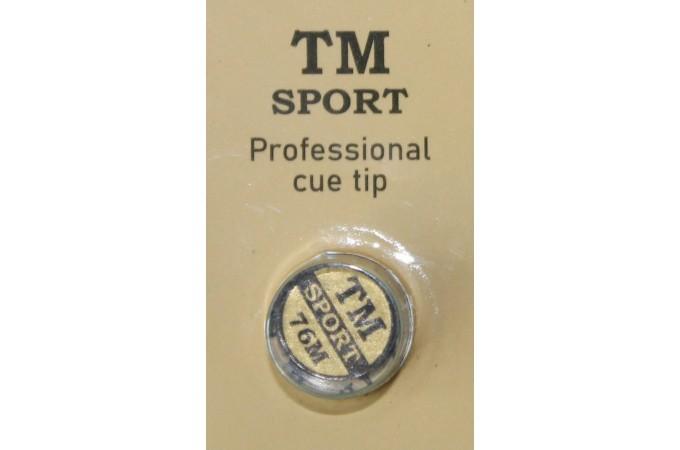 Наклейка для кия ТМ Sport 76M ø13мм Medium 1шт.