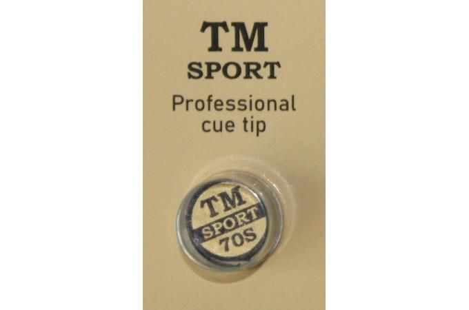Наклейка для кия ТМ Sport 70S ø13мм Soft 1шт.