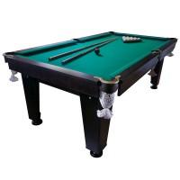 Бильярдный стол Корнет (ДСП) 8 футов Базовая