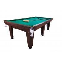 Бильярдный стол Корнет (ЛДСП) 10 футов Стандартная