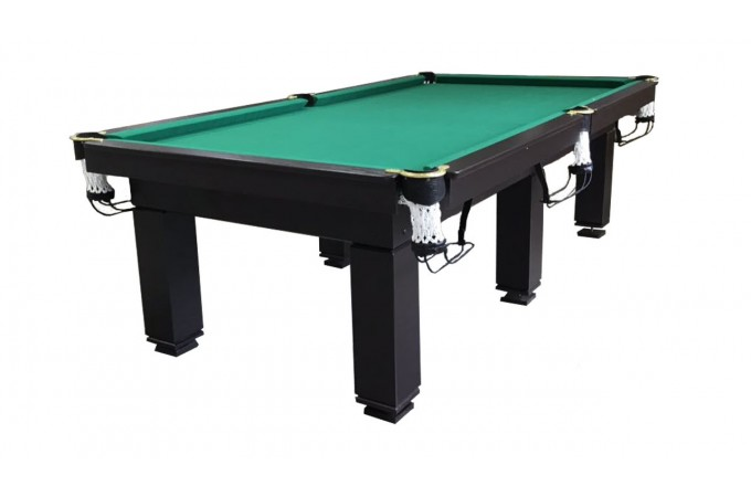 Бильярдный стол Галант (ЛДСП) 10 футов Максимальная