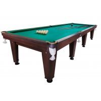Бильярдный стол Корнет (ДСП) 12 футов Базовая