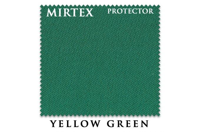 Бильярдное сукно Mirtex Protector 200см Yellow Green