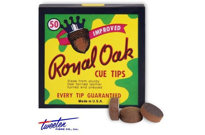 Наклейка для кия Royal Oak ø12мм 1шт.