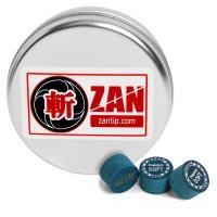 Наклейка для кия Zan ø13мм Premium Soft 1шт.