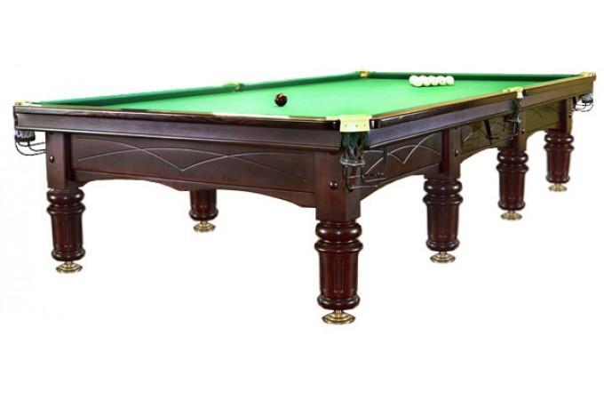 Бильярдный стол Клубный (Ардезия) 10 футов