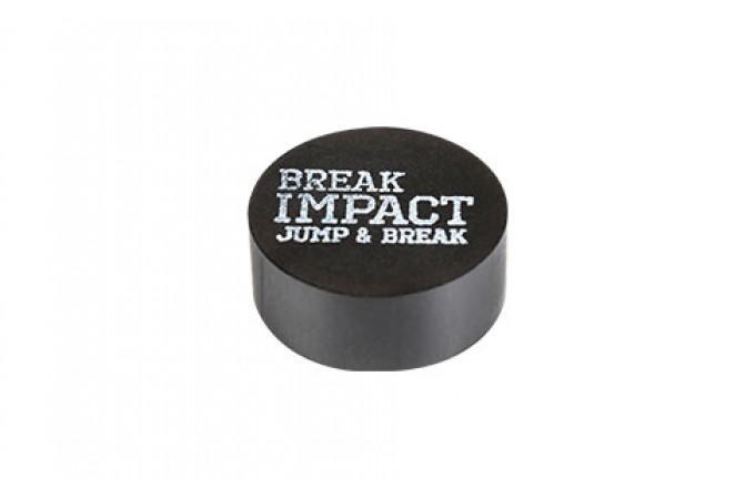 Наклейка для кия Navigator Break Impact Jump&Break ø15мм Super Hard 1шт.
