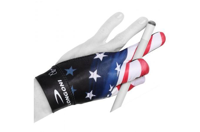 Перчатка Longoni Fancy Flag 3 безразмерная