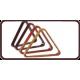 Треугольники Диаметр шаров 57,2 мм
