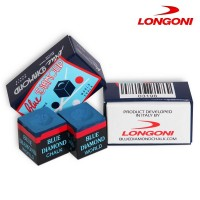 Мел Blue Diamond Longoni Blue 2шт