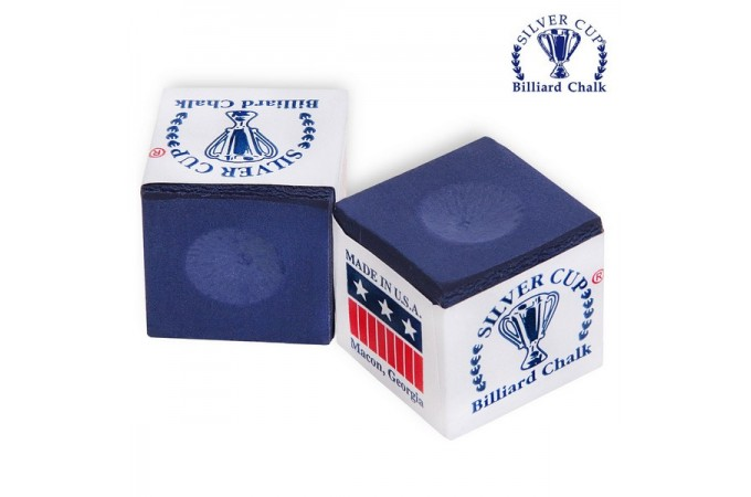 Мел Silver Cup Navy 1шт.