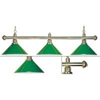 Лампа Evergreen 3 плафона