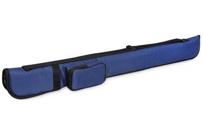 Чехол для кия Sniper 1x1 синий