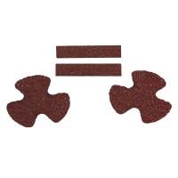 Комплект сменных абразивных элементов для зачистки Ulti-Mate Cue Tip Tool