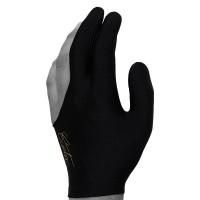 Перчатка Cuetec Pro черная безразмерная