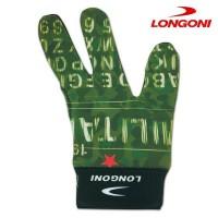 Перчатка Longoni Fancy Military 2