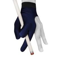 Перчатка Skiba Premium вставки кожи синяя M/L