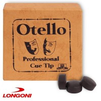 Наклейка для кия Renzline Otello ø13мм Hard 1шт.