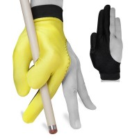 Перчатка Skiba Classic желтая/черная M/L