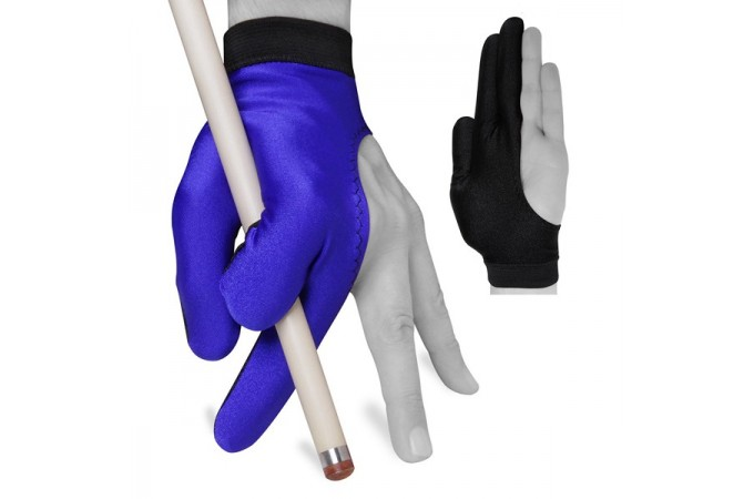 Перчатка Skiba Classic синяя/черная M/L