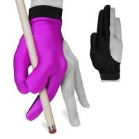 Перчатка Skiba Classic фиолетовая/черная M/L