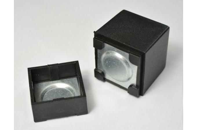 Пенал для мела пластиковый для магнитного держателя