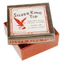 Наклейка Silver King
