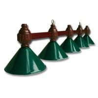 Лампа Prince 3 плафона