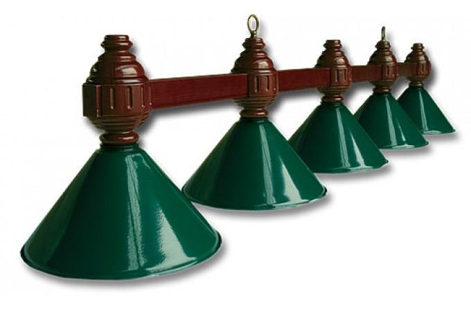 Лампа Prince 5 плафонов