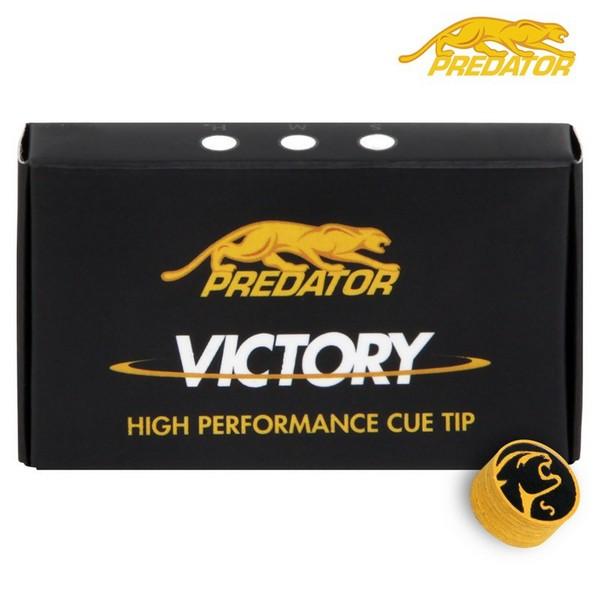 Наклейка для кия Predator Victory ø13мм Soft 1шт.