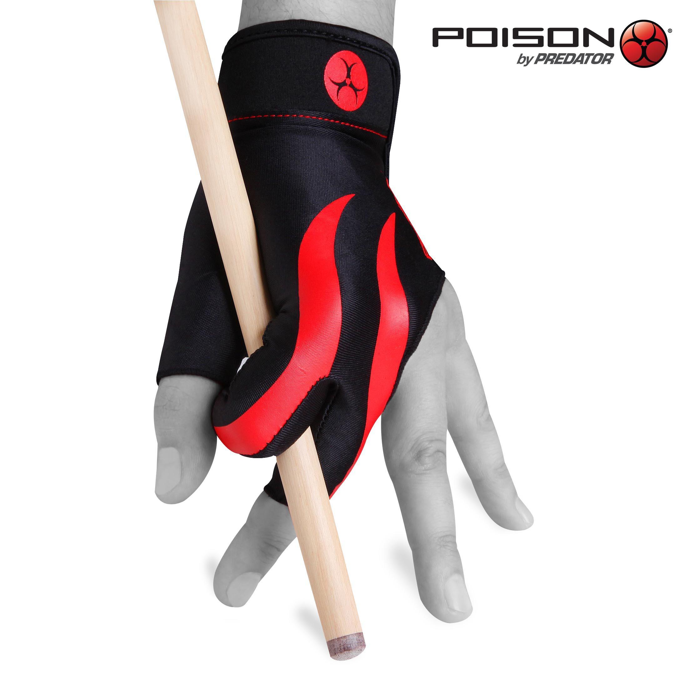 Перчатка Poison L/XL