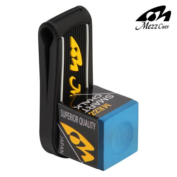 Набор Mezz Smart Chalk Set черный/желтый