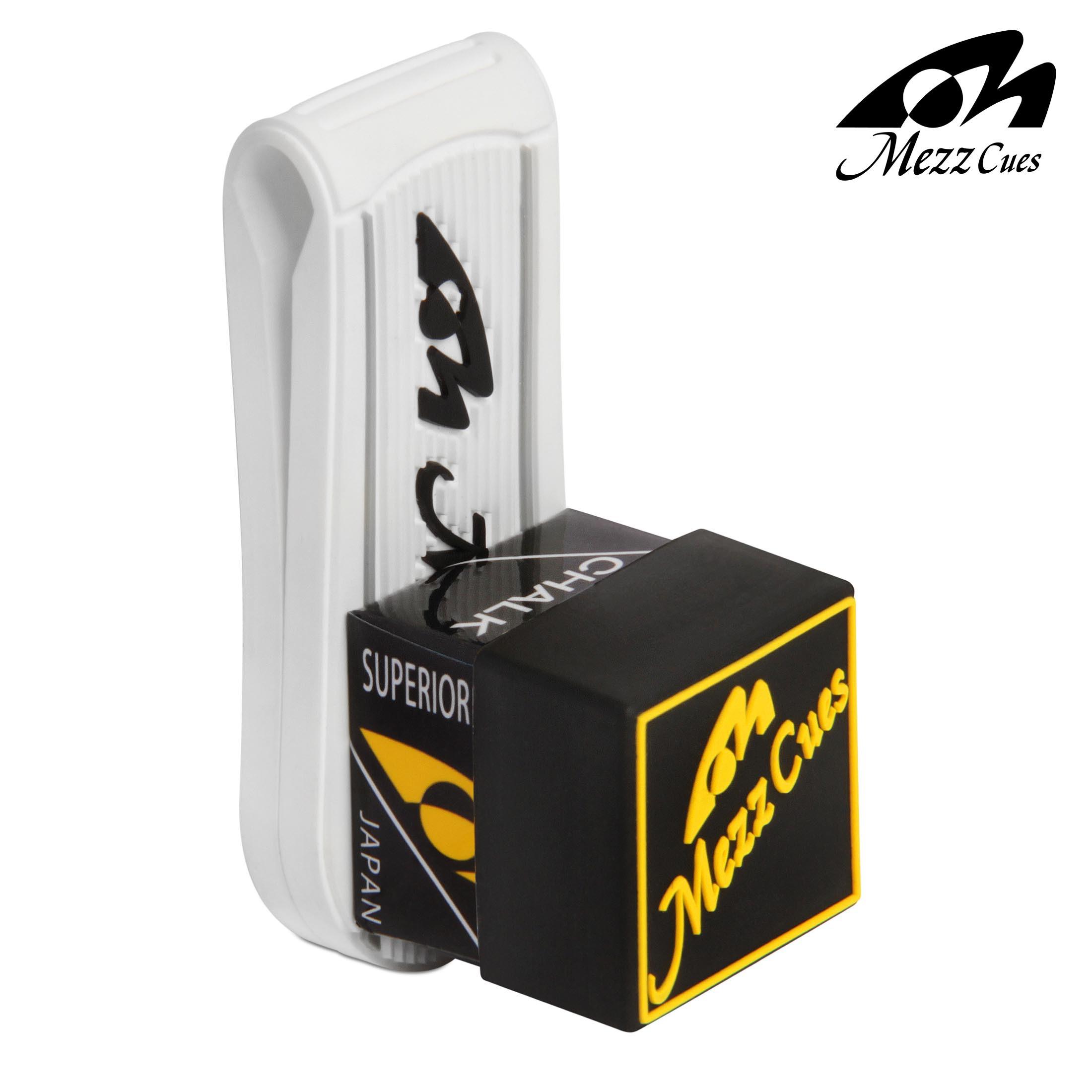 Набор Mezz Smart Chalk Set белый/черный