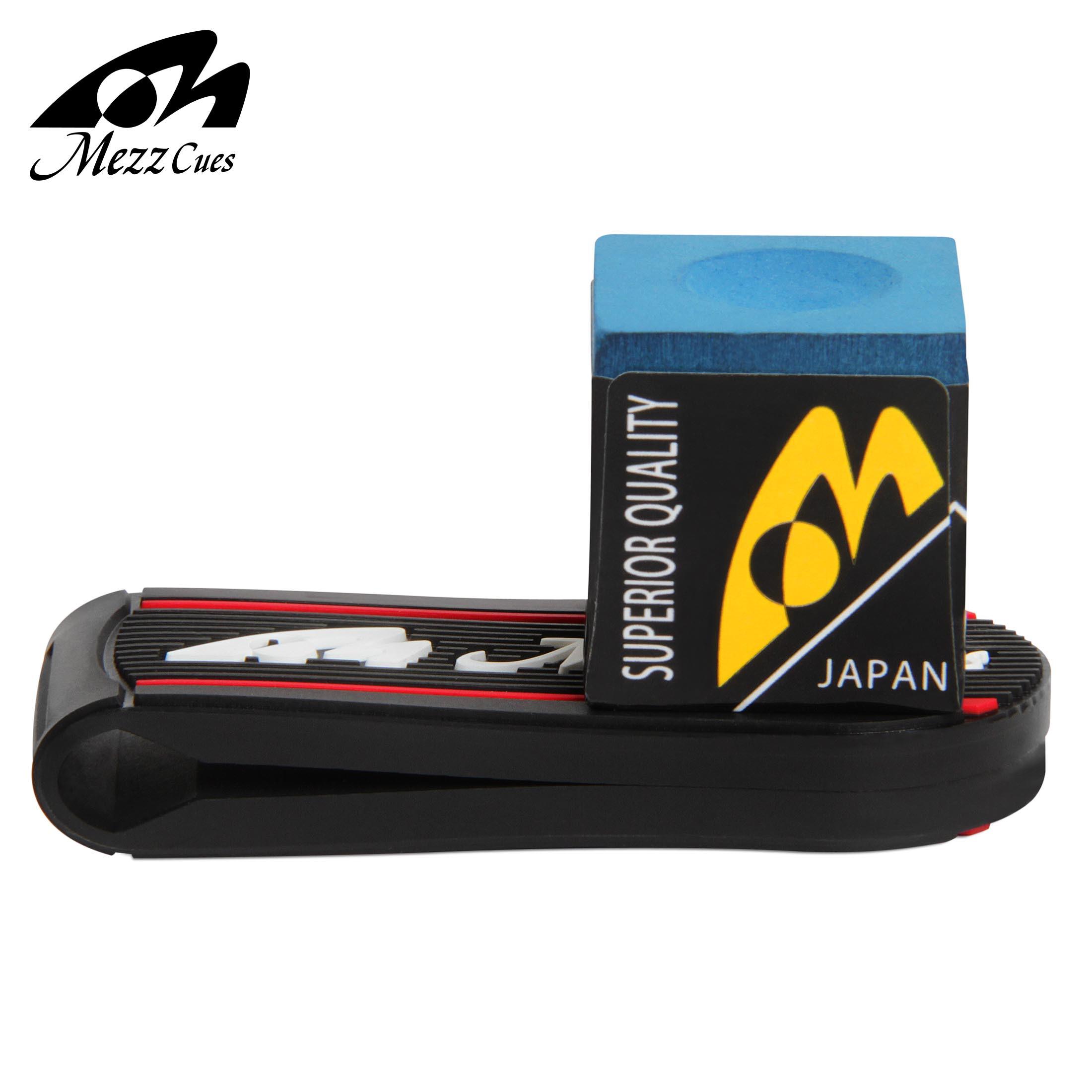 Держатель для мела Mezz Magnetic Chalk Holder MPH-KW черный/белый