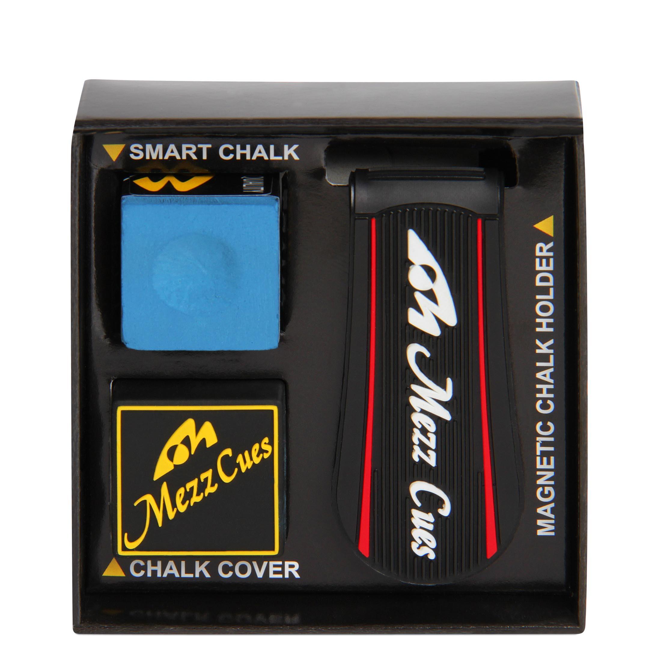 Набор Mezz Smart Chalk Set черный/белый