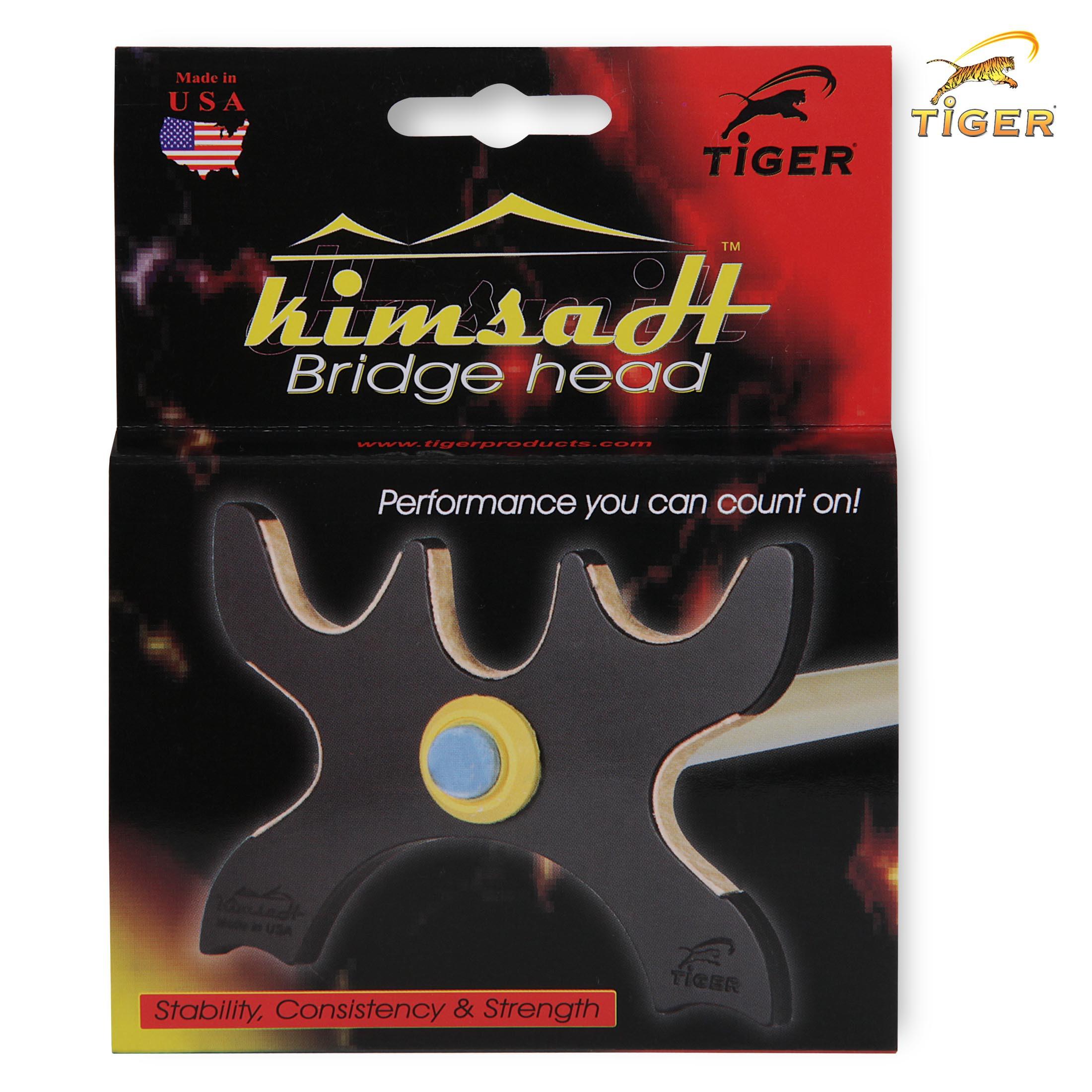 Мост для кия Tiger Kimsah резиновая втулка