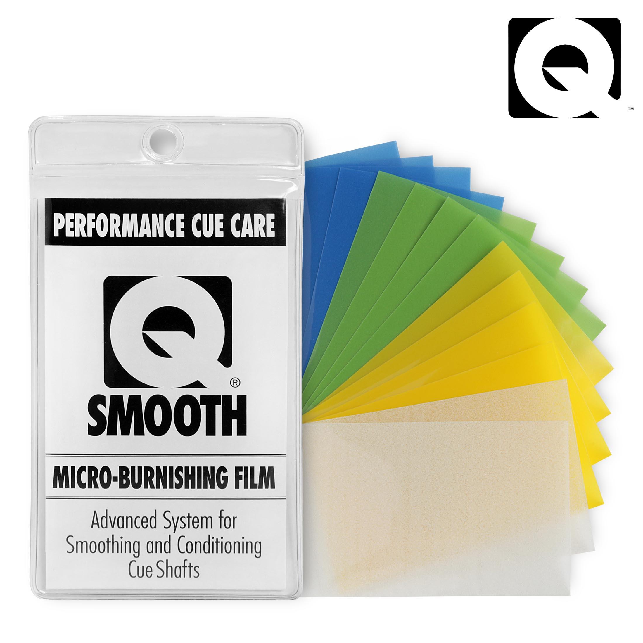 Набор средств по уходу за кием Q Care Kit